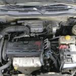 двигатель до мойки
