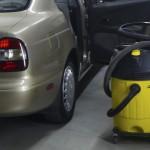 Пылесос для салона автомобиля