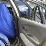 Сушка сидений авто