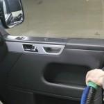 химчистка вентиляции автомобиля